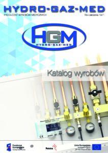Katalog wyrobów HGM