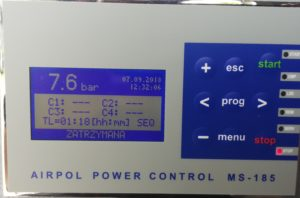 Sygnalizator airpol HGM