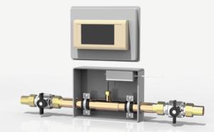 Flowmeter Version 2