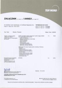 Certyfikat EC 2018 2/3