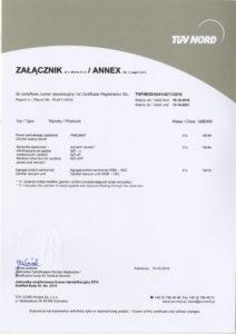 Certyfikat EC 2018 3/3