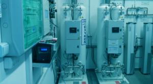 Generator tlenu - Parczew
