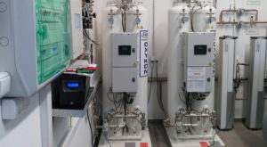 Koncentratory tlenu OXYKON