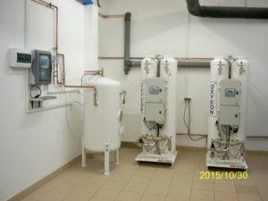 OXYKON - koncentratory tlenu